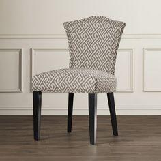 House of Hampton Maza Parsons Chair