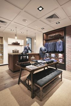 M.J. Bale is proud to announce the opening of our new Melbourne flagship 'man cave' in St Collins Lane.