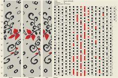 Patrones para tejer flagelos-shnurikov 11 | biser.info - todo sobre cuentas y obras de cuentas