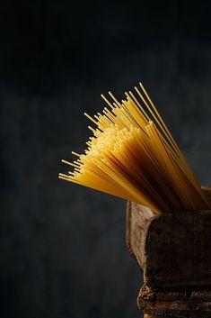 Pasta by Raquel Carmona
