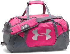 58c81f2fda10 Under Armour Undeniable 3.0 Small Duffel Bag