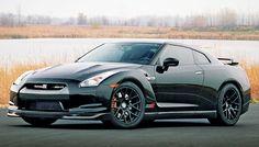 Nissan GTR AMS Alpha 12
