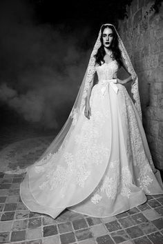 317f9fd9c6dee Get inspired and discover Zuhair Murad Bridal trunkshow! Shop the latest Zuhair  Murad Bridal collection at Moda Operandi.