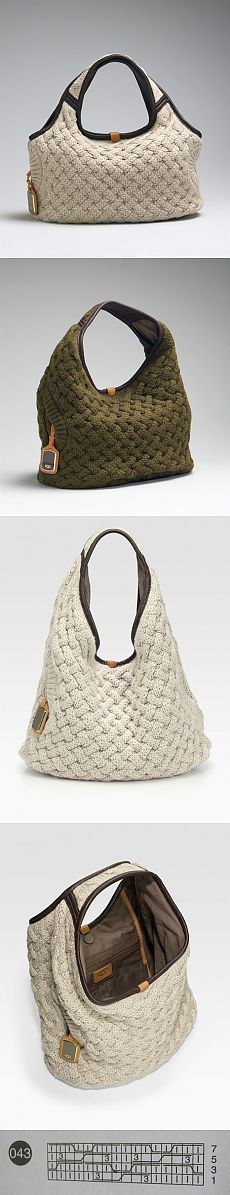 Discover thousands of images about Stylish crochet bag Crochet Handbags, Crochet Purses, Crochet Bags, My Bags, Purses And Bags, Clutch Bag, Tote Bag, Ethnic Bag, Macrame Bag