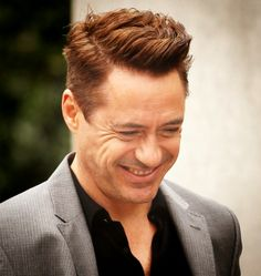 Robert Downey Jr #RDJ
