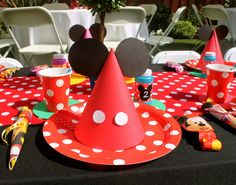 "Photo 2 of 18: Mickey Mouse Clubhouse / Birthday ""Mickey Mouse 2nd Birthday "" 