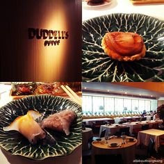 To everyone who has passion for Chinese art and delectable Cantonese cuisine, dinning in Duddell's 都爹利會館 is definitely a moment of joy. Enjoyed dim sum lunch at this stylishly decorated restaurant surrounded by art exhibits today, really felt like being a guest in an art collector's home. Food there was heavenly delicious and was impressed by their attentive service. This is surely a relaxing place to stay away from the bustling Central. #allabouthongkong
