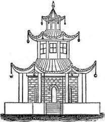 25 Best Asian Architecture Images Chinese Art Asia Chinese Pagoda