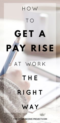 Looking to increase your income through a pay rise? Find out how to ask for a pay increase and what you can do to put more money in your…