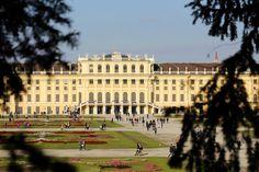https://flic.kr/p/NUzLwe | Schönbrunn Palace
