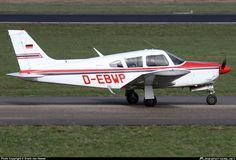 D-EBWP Untitled Piper PA-28R-200 Cherokee Arrow II