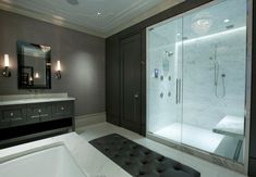smart technology luxury shower options 10 Awesome Ways to Take Advantage of Smart Home Technology