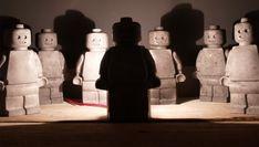 LAMPE+BONHOMME+EN+BETON+de+JGS+creations+sur+DaWanda.com