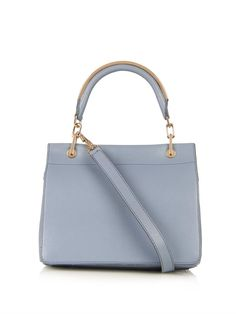 Max Mara bag - soft blue for a sweet day fadb4a7f832