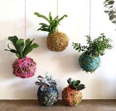 Próprias da decoração japonesa, elas dão um ar sofisticado ao ambiente e podem ser feitas em casa