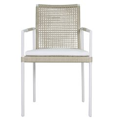 Jazz Armchair - Suitable for Outdoor use - Matt Blatt Outdoor Armchair, Outdoor Tables, Outdoor Furniture, Outdoor Decor, Cafe Chairs, Dining Chairs, Masters Chair, Jazz, Exterior