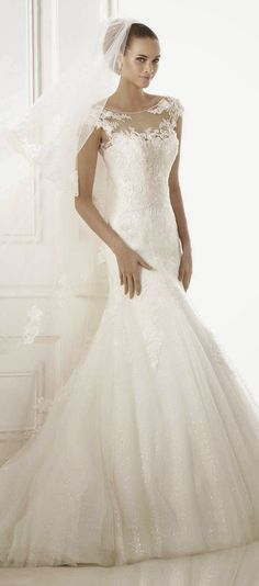 Pronovias 2015 Bridal Collections - Part 2