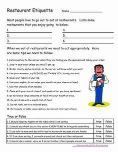 True or false resume