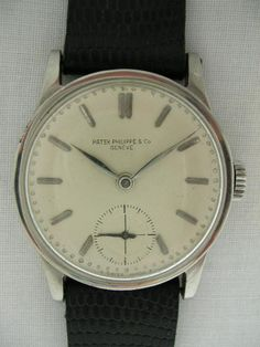 Patek Philippe Vintage Watch