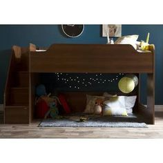 loft bed for kid - Google Search