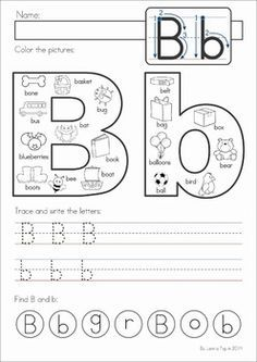 This book contains a 26 alphabet pages suitable for use with children in Kindergarten (Prep) at the beginning of the school year.