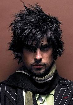 1000 images about Hairstyles for Men on Pinterest