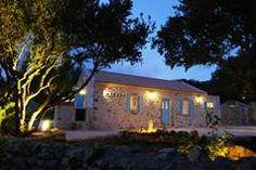 Nemus stone villa