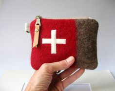 Personalized Swiss Army iPad Messenger Bag Cross by Ecolution