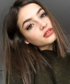 Mid Length Edgy Hairstyles for Women