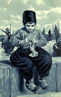 breien (knitting)