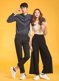Couples, Pants, Fashion, Trouser Pants, Moda, Fashion Styles, Women Pants, Fasion, Romantic Couples