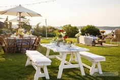 Wedding Planning Tip: How to Decide on Wedding Design and Location - MODwedding