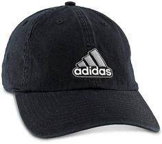 adidas Men s Ultimate ClimaLite Cotton Dad Hat Mens Dad Hats 177fe9ffe622