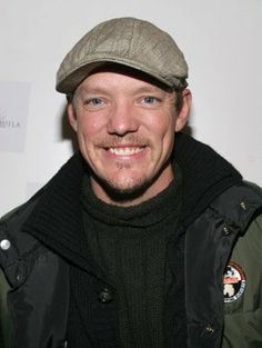 Can't believe I just hung out with this cute face! Matthew Lillard