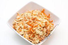 rå coleslaw