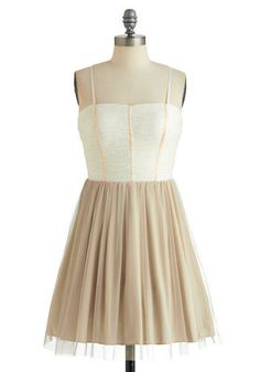 Play Fair-y Dress