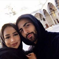 aya mahovi Marriage And Family, Muslim Couples, Gentleman, Islam, Photo And Video, Posts, Instagram, Videos, Beauty