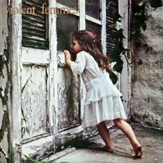 Violent Femmes - Violent Femmes  This entire album makes me nostalgic for memories I never had. Always a good time to listen to this album.