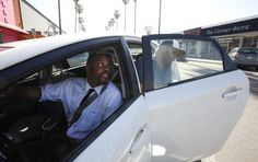 Not to be outdone by Lyft, Uber launches a carpool service.