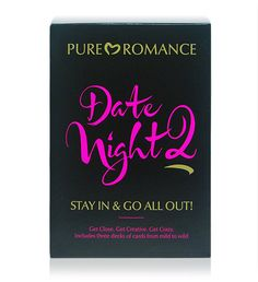 Pure logo dating