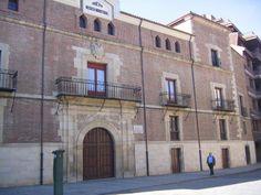 Palacio de los Marqueses de Torreblanca (Nuevo Recreo Industrial)