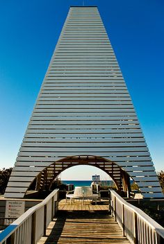 Beach Pavilion - Seaside, Florida