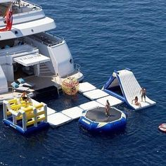 View the Water Toys Image Gallery, featuring luxury yacht images including Water Toys , Water Toys 00001 and more. Super Yachts, Yacht Design, Ski Nautique, Yacht Party, Yacht Boat, Sport Yacht, Water Toys, Jet Ski, Water Crafts