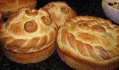 Traditional Ukrainian Easter Paska Recipe