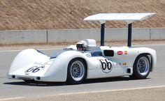 chaparral race car - Google Search