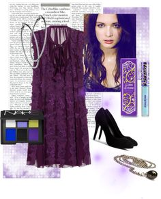 """Purples1"" by chewgreen78 ❤ liked on Polyvore"