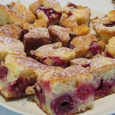 Hungarian Desserts, Kefir, Healthy Desserts, French Toast, Cheesecake, Muffin, Food And Drink, Appetizers, Cooking Recipes