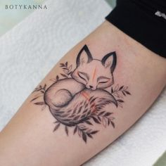 Botyk Tattoo