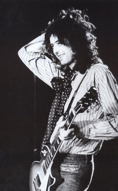 "January 17, 1975* ""Rehearsal, Met Center, Minneapolis, USA."""