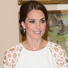 Kate Middleton's Most Memorable Outfits Ever! - April 24, 2014